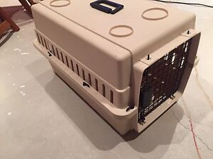 Small kennel