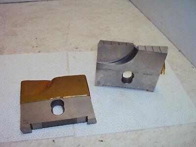 2 Amec 10484-4750 Flat Bottom 4-34 H Size Cpm-m4 Spade Drill Inserts Reg