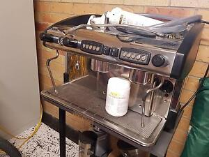 Espresso machine Cooroy Noosa Area Preview