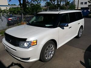2009 Ford Flex Limited CUIR TOIT PANO DVD