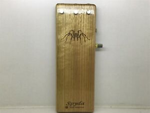 """Stompbox by Spyda """"Jingles"""" Kippa-ring Redcliffe Area Preview"""