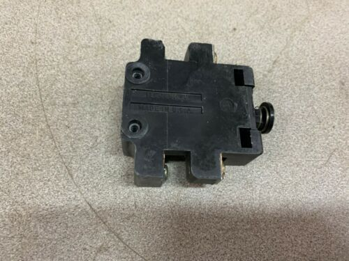 NEW NO BOX GENERAL ELECTRIC AUXILIARY CONTACT 136C2511-1