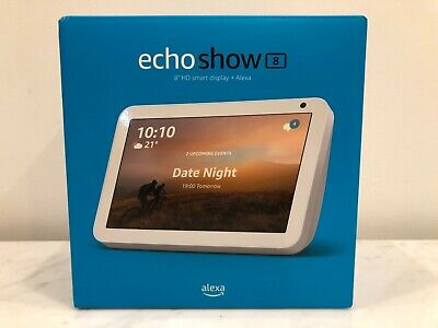Amazon Echo Show 8 | 8