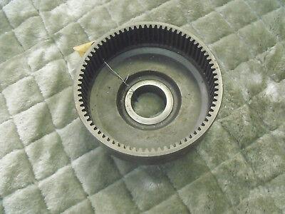 350c John Deere Hydraulic Reverser Rear Clutch
