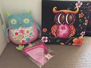 Owl Collection Highfields Toowoomba Surrounds Preview