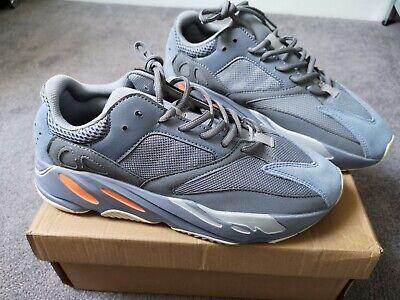 Adidas Yeezy Boost Inertia 700 V2, UK 9.5
