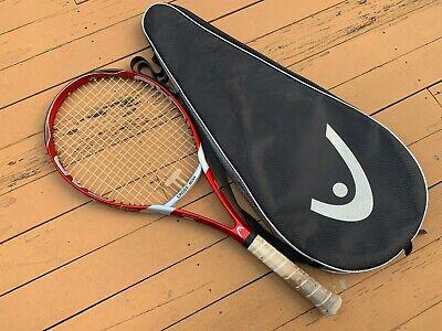 HEAD CROSS BOW 2 Tennis Racquet Racket 4-1/4