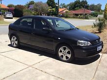 Holden Astra 2005 Low Kms Quick Sale Willetton Canning Area Preview