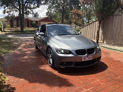 BMW 335i e92 M-sport Narre Warren South Casey Area Preview