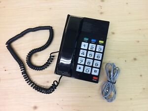 Téléphone vintage années 80
