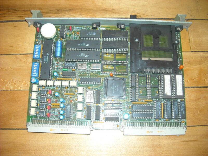 TRW Nelson Control Board LP-CP 66-02-10