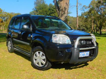 2007 Nissan X-trail ST ** 4X4 WITH OUTSTANDING SERVICE HISTORY ** Rockingham Rockingham Area Preview