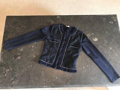 NWOT Monnalisa outfit jacket 10 Italy $$$$