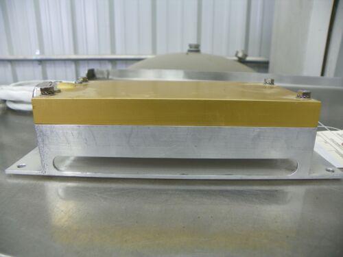 Siemens Pulsed Resistor for Simodrive 611 | 6SN1113-1AA00-0DA0