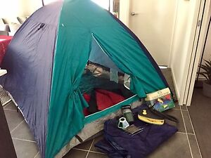 DOME TENT and ACCESSORIES Holmview Logan Area Preview