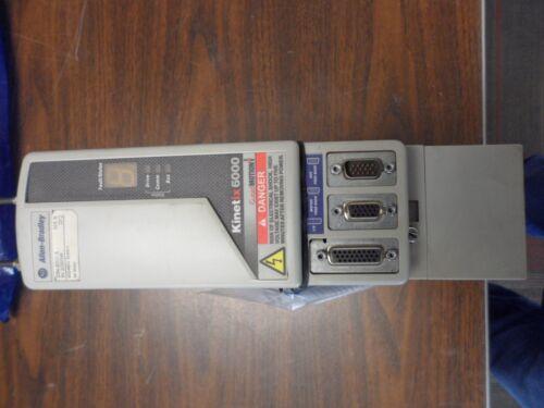 Allen Bradley 2094-BM01-S Kinetix 6000 Axis Module