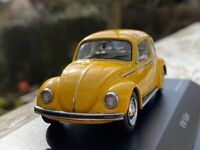 Schuco 1:43 VW Käfer Sunny Bug by RACEFACE-MODELCARS