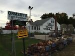 Ormsby s Lawn Equipment