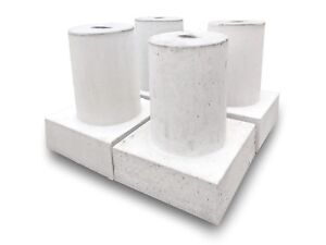 Custom made concrete products for you