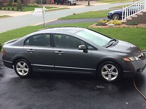 09 Honda Civic