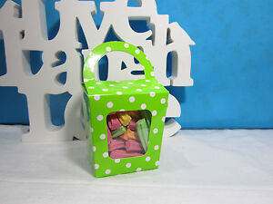 20 Lolly Candy Boxes Party Favours Loot Lolly Party Bag - Candy Lolly Buffet