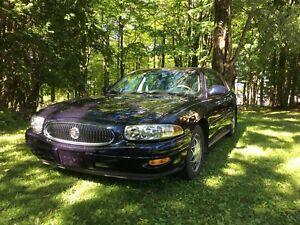 Superbe Beau Buick LeSabre 2004 Limited
