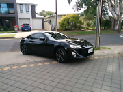 Toyota 86 GTS 2016 MY15 Adelaide CBD Adelaide City Preview