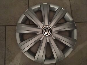 "VW wheel cover hubcap 15"" VW wheel cover"