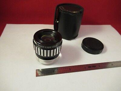 Spi Japan Optical 10x Inspection Metrology Magnifier Lupe Loupe Optics Ft-1-18