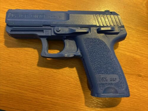 Rings Blue Gun  HK USP  Compact 9mm