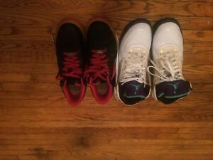 Nike Air Force 1 and Retro Jordan Shoes for Sale