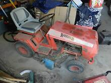 Rover Rancher Ride on Mower Toowoomba 4350 Toowoomba City Preview