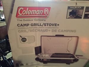 Camping stoves -Brand New in Boxes