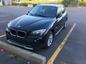 BMW X1 2012 TIMING CHAINE À FAIRE