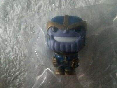 "Funko Pocket Pop Marvel Advent Calendar Thanos 1.5"" Mini Figure Sealed"