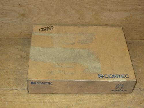 Contec Pio-32/32l(pci) I/o Board 32 Channel New In Box, Factory Sealed Csq