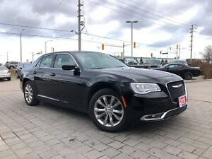 2018 Chrysler 300 TOURING ALL WHEEL DRIVE LOW KM'S!!**