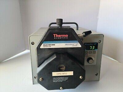 Cole Parmer Masterflex Ip Peristaltic Pump 950-0000