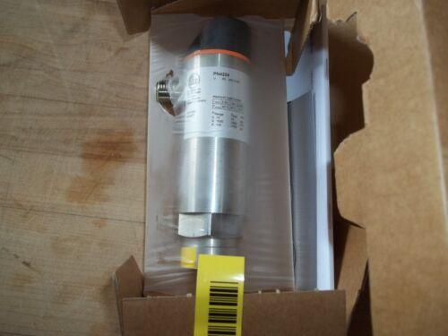 NEW IN BOX IFM PN4224 PRESSURE SENSOR
