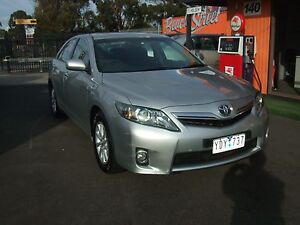 2010 Toyota Camry Sedan Hybrid Frankston Frankston Area Preview