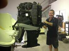 Outboard Servicing Garbutt Townsville City Preview