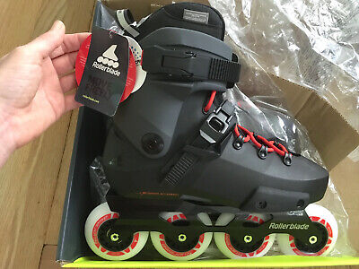 Rollerblade Twister Edge Mens Skates 7.5 | NEW | 07061100R08