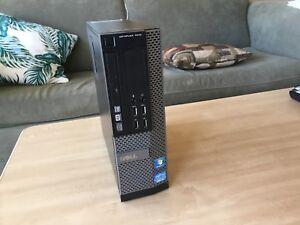 Dell Optiplex  7010  Computer