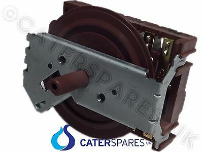 03201 Dualit Nuevo Gen Eléctrico Ranura Tostadora Interruptor Selector Rotatorio