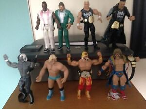 Wwe legends wrestlers