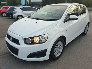 2016 Holden Barina Hatch- Auto - Low Kms - Warranty - Rego - Driveaway Birkdale Redland Area Preview