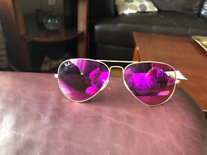 Authentic women's Ray-Ban sunglasses