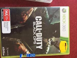 Call of duty games Bedford Bayswater Area Preview