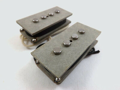 Tone Emporium TE- 08 Custom '65 P Bass Pickup, fits Fender