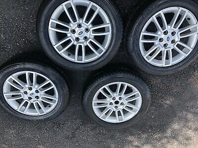 Range rover L322 used genuine wheels